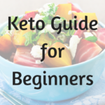 Got Keto on your mind? Keto Guide for Beginners Plus Recipes!