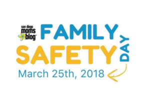 family safety event