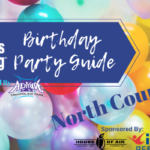 North County Birthday Party Guide 2019!