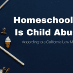"Homeschooling Is Child Abuse : One Proposal to ""Tighten Up"" Rules"