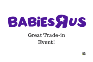 Great Trade-in Event!