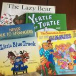 5 Important Discussion Starters in Children's Books