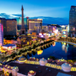Viva Las Vegas With Littles