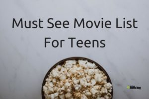 movie list teens