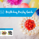 San Diego's Birthday Party Guide 2018