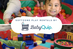 Our SoftZone Play Package Rental Is The Perfect Setup For Crawling To 3 Year Old Crowd Great 1st Birthday Parties Family Reunions Weddings