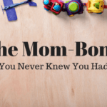 The Mom Bond You Never Knew You Had