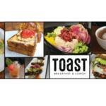 Toast for Toast
