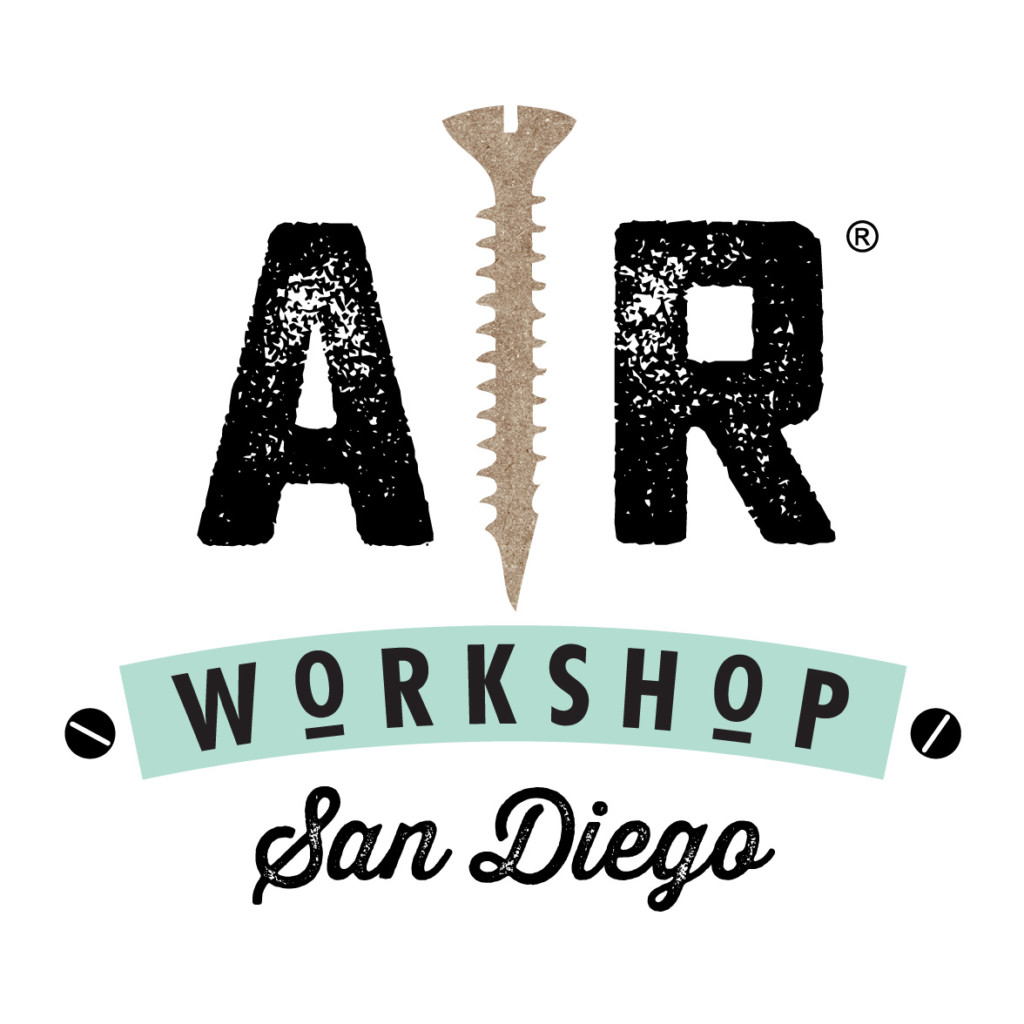AR Workshop San Diego Is A Boutique DIY Studio That Offers Hands On Classes For Creating Custom And Charming Home Decor From Raw Materials