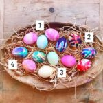 Kid-Approved Ways to Dye Easter Eggs that are Super Fun!