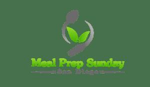 meal prep sunday logo
