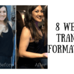 I Completed an 8-Week Transformation Challenge: How Losing Weight Was Just a Bonus