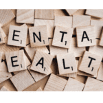 #4Mind4Body: May is National Mental Health Awareness Month: