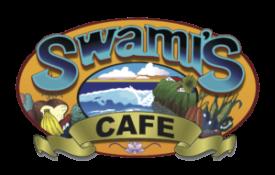 Swamis logo