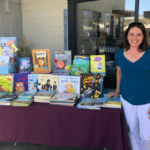 Meet Renee of Renee's Book Corner {Sponsored Post}