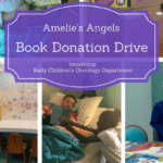 SDMB Cares: Bringing the Magic of Books To Rady's Children's Oncology Patients