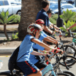 SDMB Cares: Pedal for the Cause at Petco Park