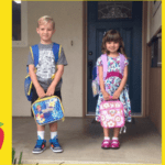 I'll Admit it… I Didn't Cry when I Sent My Kids Off to the First Day of School
