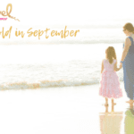 Pediatric Cancer Awareness Month Part 2: How Finding Your Passion Makes You A Better Mom