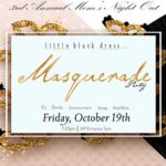 3rd Annual Moms Night Out Event