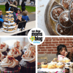 Cookies & Cupcakes for a Cause! Join SDMB Cares – Support Pediatric Cancer Awareness month!