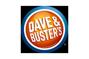 _Gold - Dave&Busters - 300x200