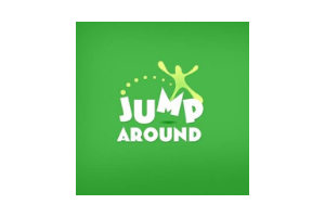 Gold - Jump Around Now - 300x200