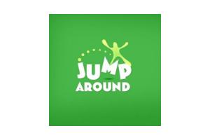 Gold - Jump Around Now - 300x200
