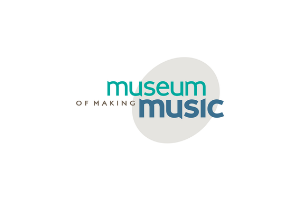 Gold - Museum of Making Music - 300x200