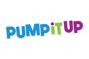 Gold - Pump It Up - 300x200