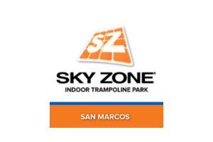 Gold - Skyzone SM - 300x200