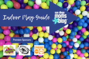 Indoor Play GuideFeatured