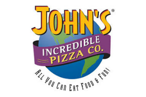 johns pizza