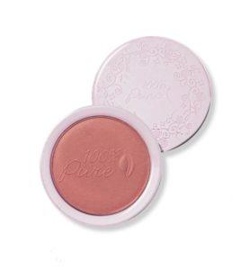 100% Pure: Fruit Pigmented Blush