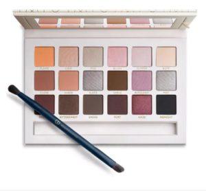 BeautyCounter: Necessary Neutrals Eyeshadow Palette