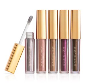 BeautyCounter: Stardust Cream Eyeshadow Set