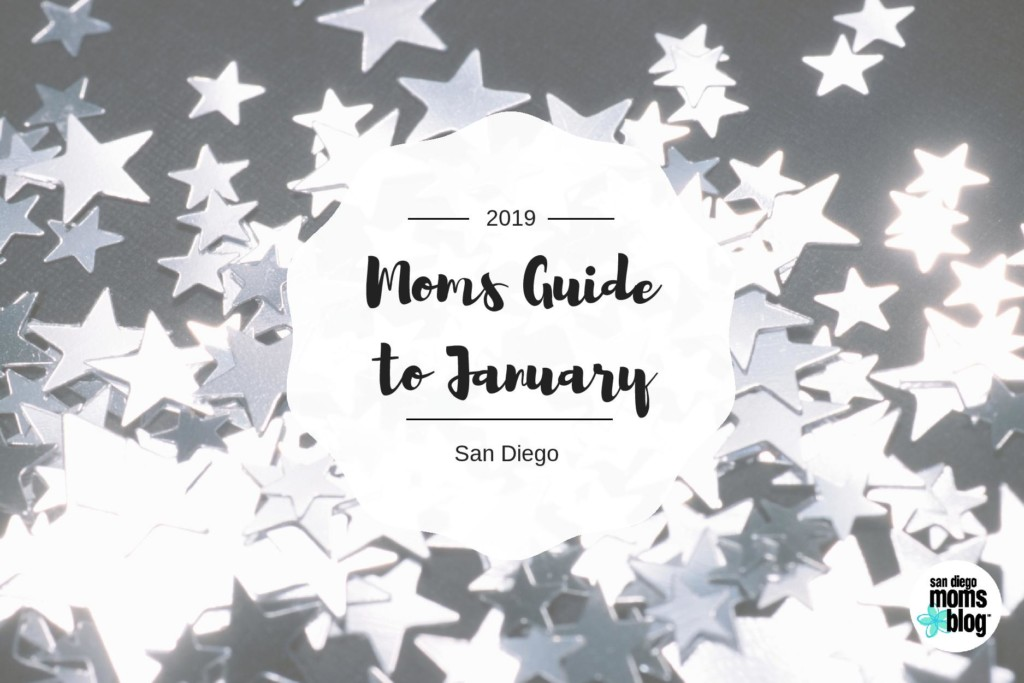 Jan Events Guide