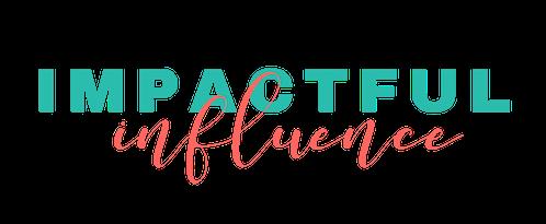 impactfulinfluence logo