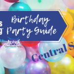 Central San Diego Birthday Party Guide 2019!