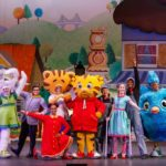 Daniel Tiger's Neighborhood Live! to Perform at the Civic Theatre March 10th!
