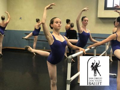 ballet sd