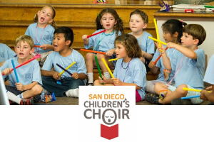 sd childrens choir