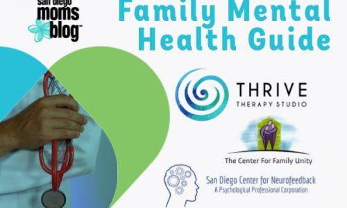 main family mental health guide