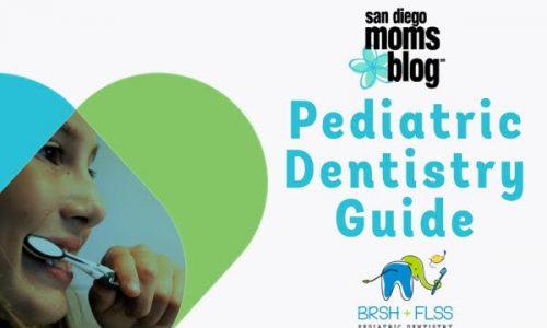 main pediatric dentistry