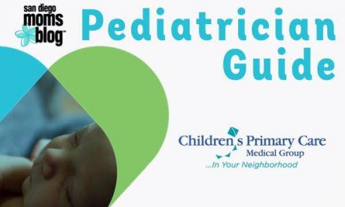 pediatrician guide san diego