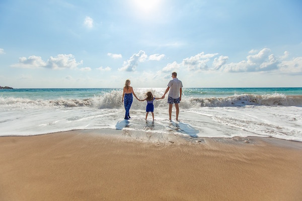 Travel Tips With Babies, Toddler and Young Children