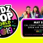 5 Reasons Why You Should Take Your Family to the 2019 Kidz Bop World Tour