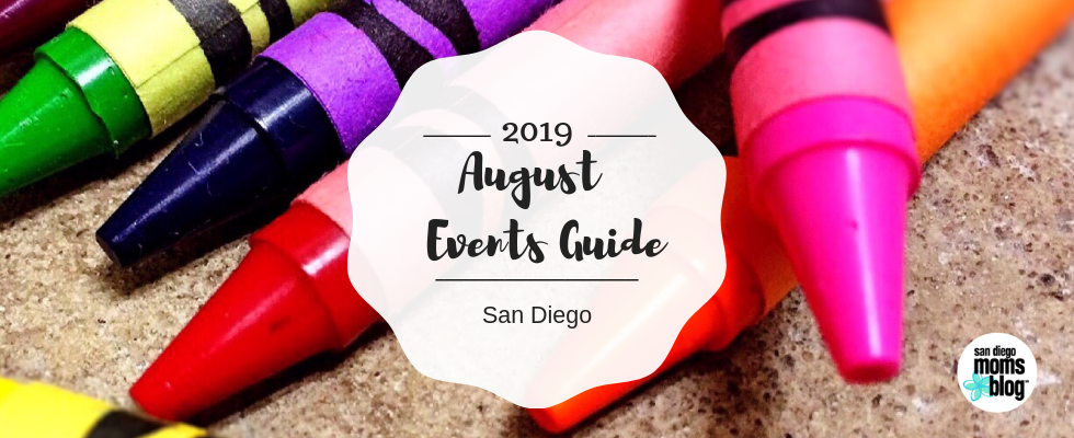 august events guide