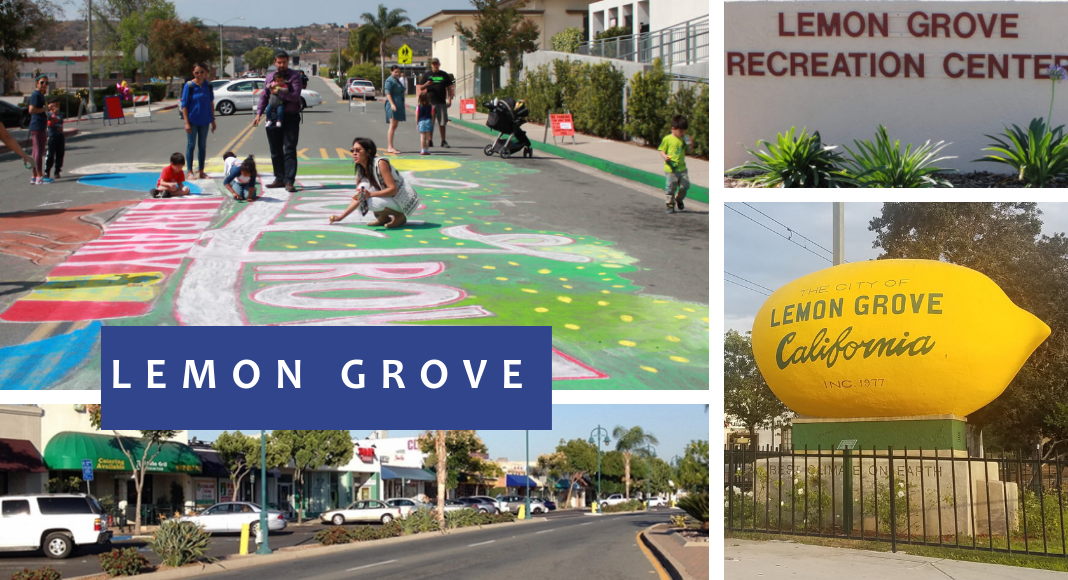 Best of Lemon Grove