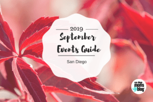 september events guide